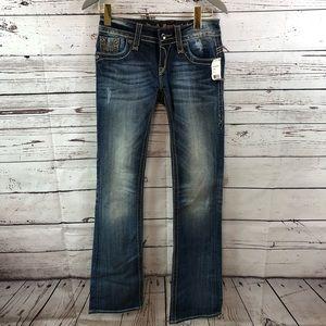 Rock Revival Jeans - Rock Revival Christina Boot Cut Jeans